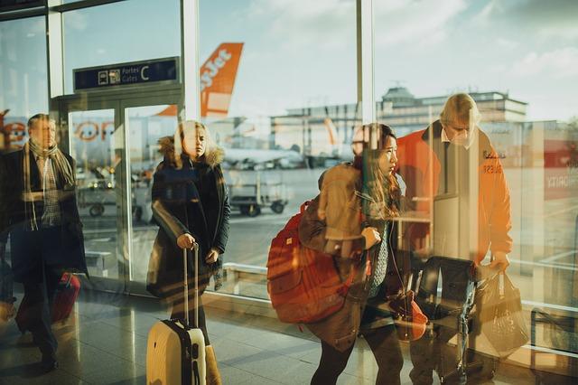 Air France recrute en contrat d'apprentissage des agents d'accueil et d'accompagnement