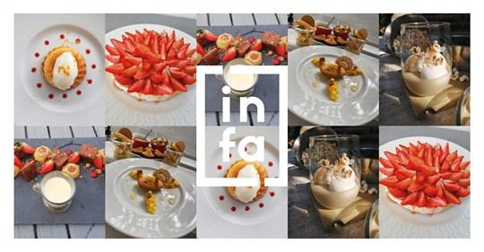 """Concours : """"Le dessert du confiné"""""""