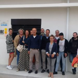 La formation E-Entrepreneur débarque à Montalivet !