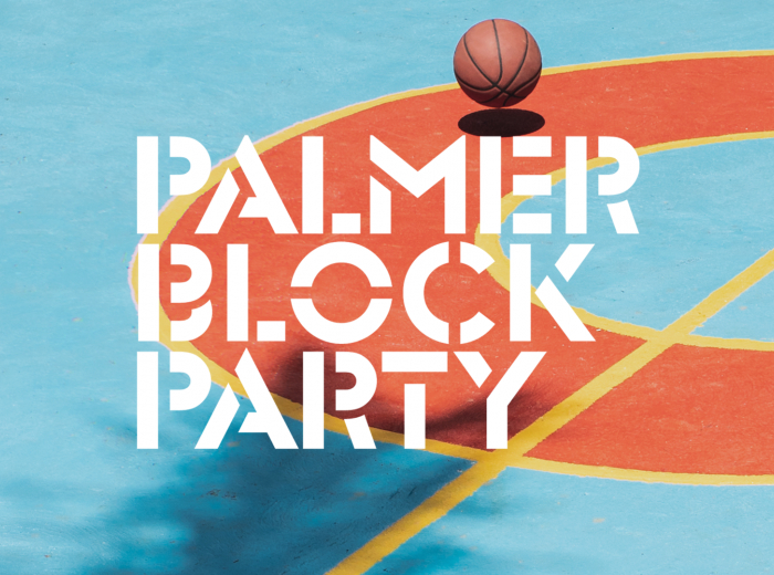 INFA PALMER BLOCK PARTY