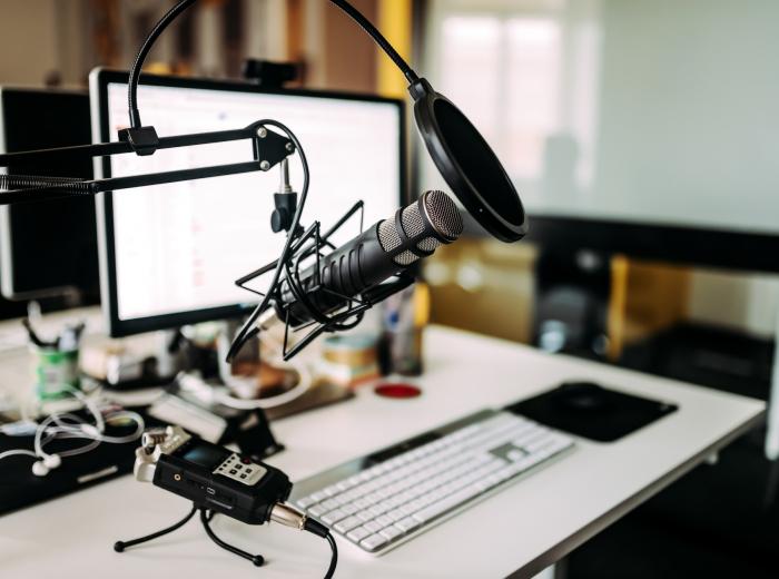 INFA Anglet web et radio
