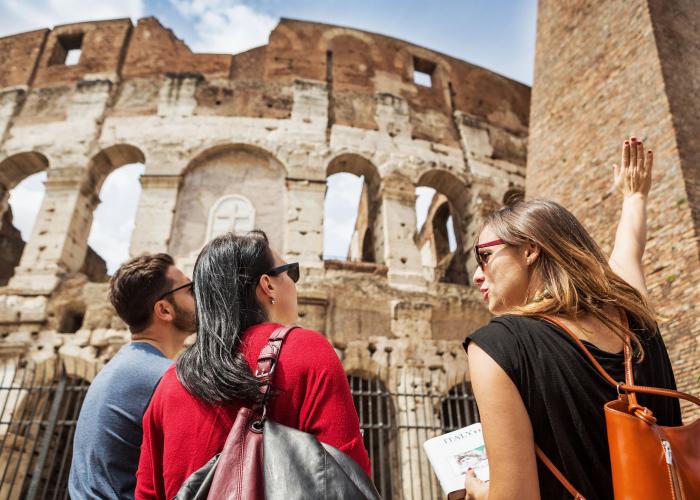 INFA Chargé de missions touristiques (H/F)