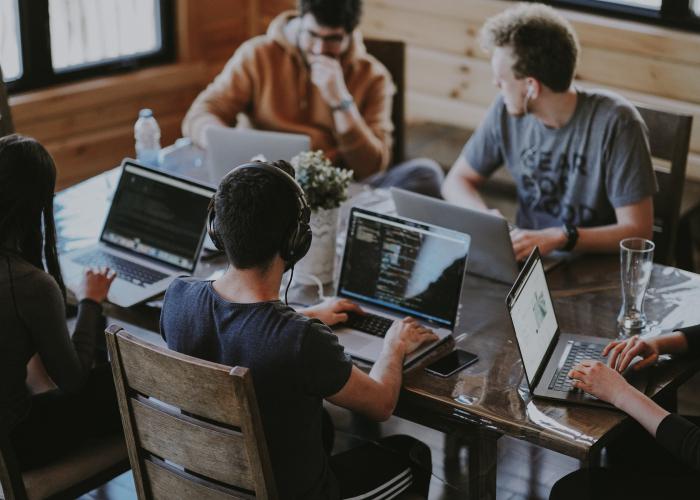 INFA Préqualification technicien support réseaux