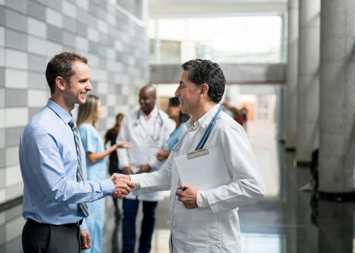 INFA Responsable de service social et médico social CAFERUIS (H/F)