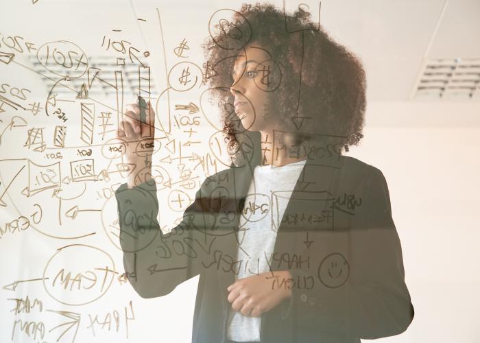 INFA Élaborer sa stratégie marketing digitale