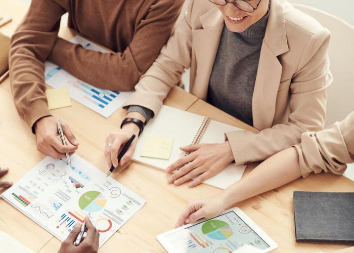 INFA Comprendre et gérer le trafic d'un site web (Google Analytics)