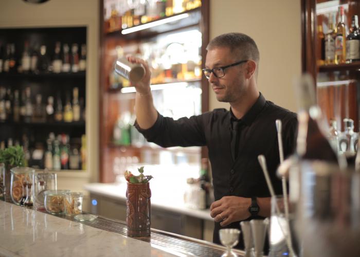 Formation Barman INFA