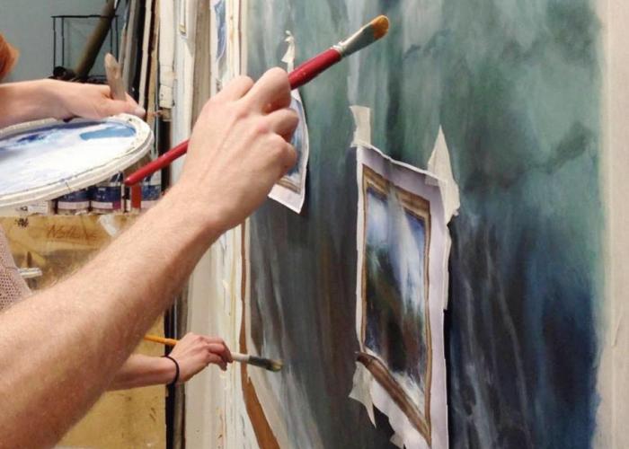 INFA Peintre décorateur (H/F)