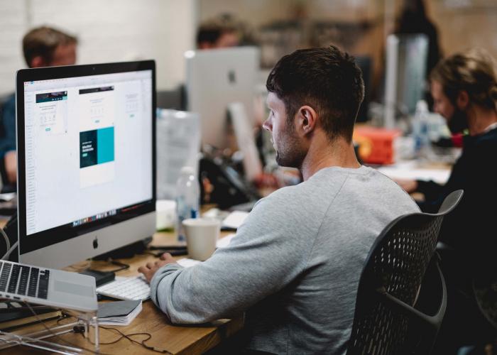 INFA Designer web (H/F) Titre professionnel en Apprentissage à Gradignan