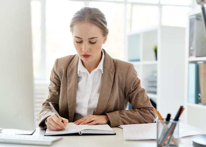 INFA Secrétaire comptable (H/F) Titre professionnel en Contrat de professionnalisation à Pau