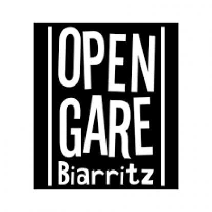 Open Gare