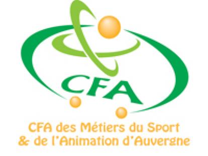 CFA Métiers du Sport et de l'Animation d'Auvergne
