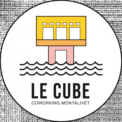 Le CUBE co-working